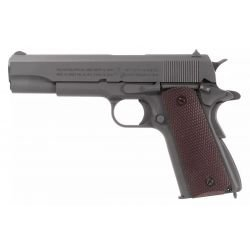 Colt 1911 Anniversary Phosphate Grey Co2 (Swiss Arms 180532)