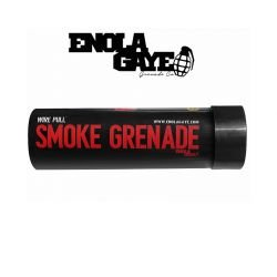 Granada de humo 4ª generación roja (Enola Gaye WP40)