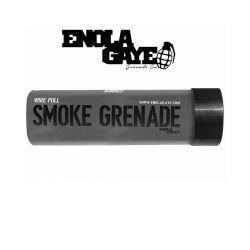Humo de granada 4ta generación negro (Enola Gaye WP40)