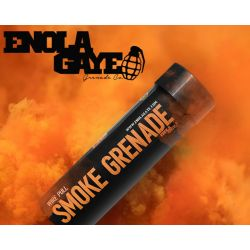 Fumigene Grenade 4th Gen Orange (Enola Gaye)