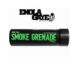 Raspador Verde Fumigene (Enola Gaye)