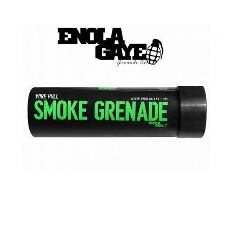 Fumigene 4e Gen Vert (Enola Gaye)