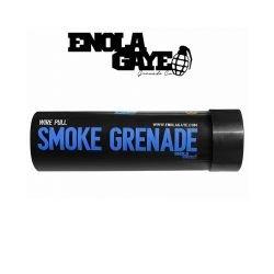 Humo de granada 4ª generación azul (Enola Gaye WP40)