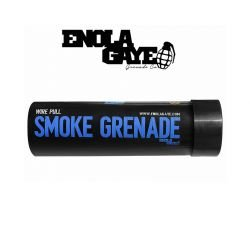 Pomegranate Smoke 4th Gen Blue (Enola Gaye WP40)