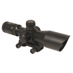 ACOG 3-9x40 w/ Rail Haut (Swiss Arms 263891)