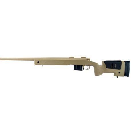 Sniper MCM700X / M40-A3 Desert (Ares)