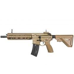 HK416 A5 CQB Mosfet Desert (VFC / Umarex)