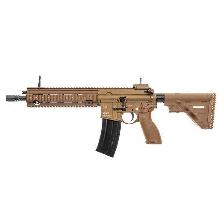 HK416 A5 GBBR Desert Gaz (VFC / Umarex)