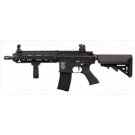 HK416 BRSS CQB Metal Blowback (Bolt Airsoft)