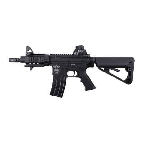 M4 BRSS PMC High Cycle Metal Blowback (Bolt Airsoft)