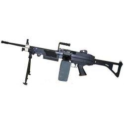 M249 MK1 Minimi (Classic Army)