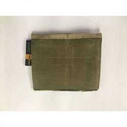 Poche Chargeur M4 (x2) Port Discret Multicam (101 Inc)
