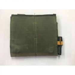 Poche Chargeur M4 (x2) Port Discret OD (101 Inc)