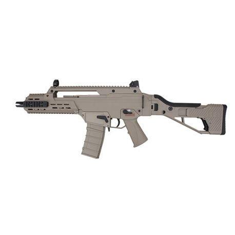 G36 / G33 AARF Compact Desert (ICS)