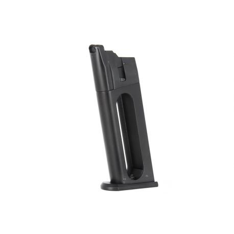 Chargeur Co2 Desert Eagle Court (Swiss Arms)