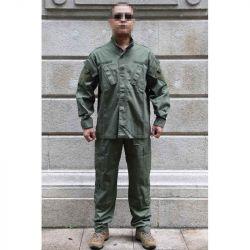 Uniforme Combat Set OD Taille XL (Emerson)