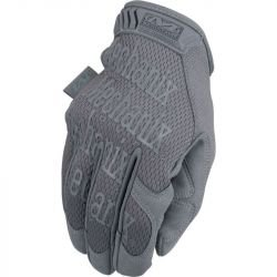 Gants Original Wolf Grey Taille S (Mechanix)