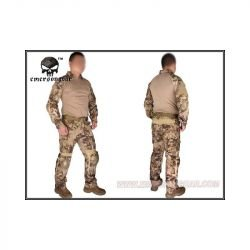 Uniforme Combat Set Gen2 Highlander Taille XL (Emerson)