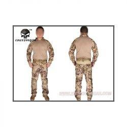 Uniforme Combat Set Gen2 Highlander Taille XXL (Emerson)