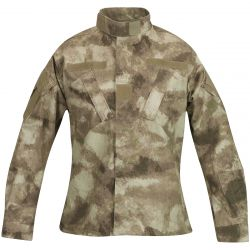 Uniform Combat A-Tacs Size L (Swiss Arms)
