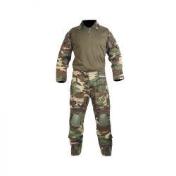 Uniforme Complet Set Gen3 Woodland Taille L (Delta Tactics)
