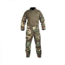 Uniforme Complet Set Gen3 Woodland Taille XXL (Delta Tactics)