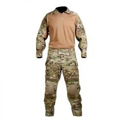 Uniforme Complet Set Gen3 Multicam XL (Delta Tactics)