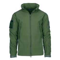 Veste Soft Shell OD Taille L (101 Inc)