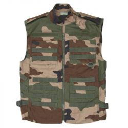 CCE Recon Tactical Soft Jacket