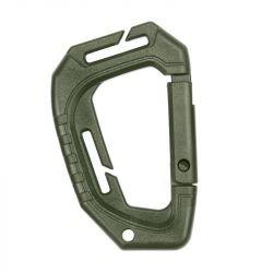 Mousqueton Tactique Ranger Green (101 Inc)