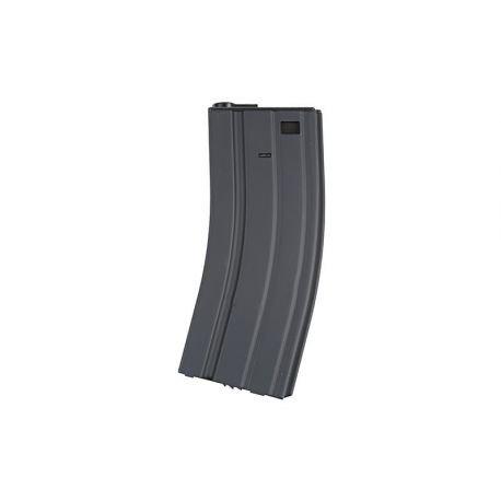 Chargeur M4 Metal 300 Billes Noir (Specna Arms)
