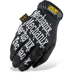 Mechanix Handschuhe Original Schwarz
