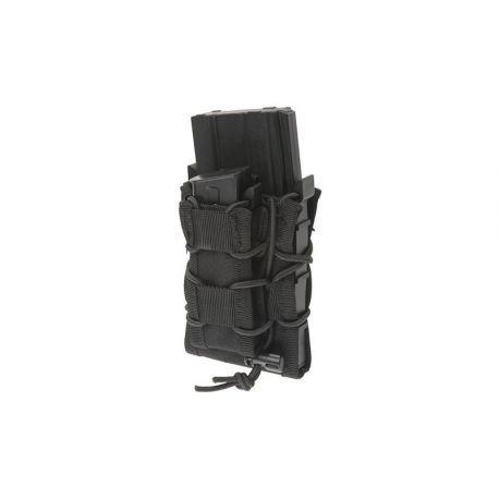 Poche Chargeur TACO Pistolet & M4 Noire (DragonPro)