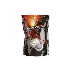 Sachets 0,12g de 2000 Billes (Rockets)