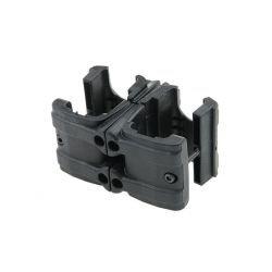 Coupleur Chargeur MP7 Noir (Emerson)