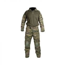 Uniforme Complet Set Gen3 Digital Woodland Taille L (Delta Tactics)