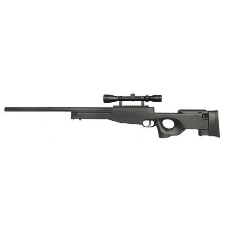 Sniper L96 w/ Lunette Noir (Well)