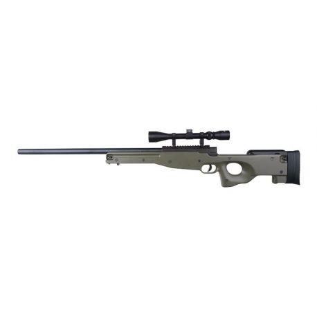 Sniper L96 w/ Lunette OD (Well)