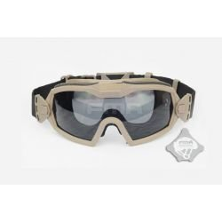 Masque FMA w/ Ventilation Active Desert (101 Inc)