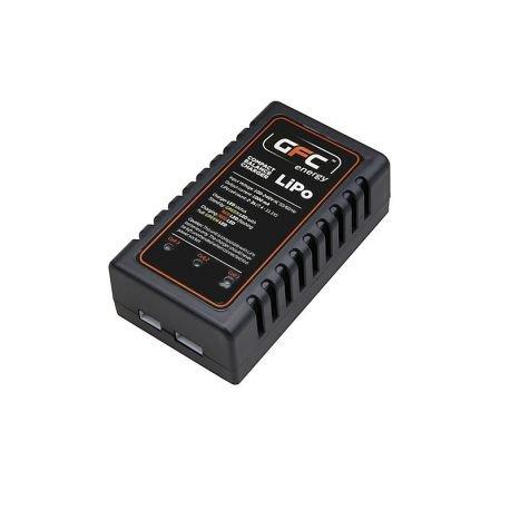 Chargeur Batterie LiPo 7,4v / 11,1v Auto (GFC)