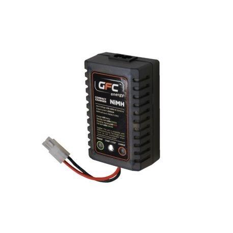 Chargeur Batterie NiMh 8,4v / 9,6v Auto (GFC)