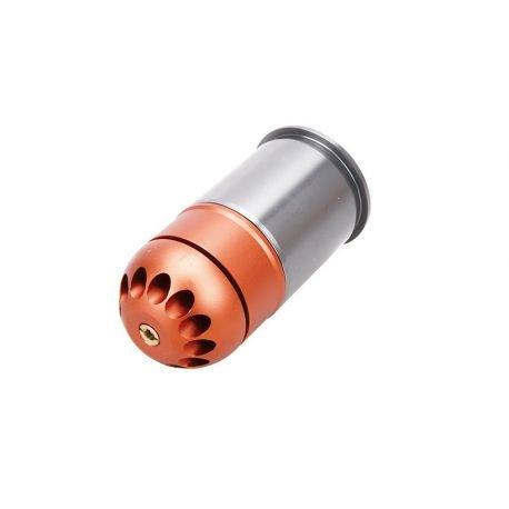Grenade 40mm 72 Billes Gaz (SHS)