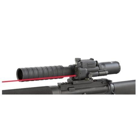 Lunette 3-9x32G w/ Anneaux & Laser (JS)
