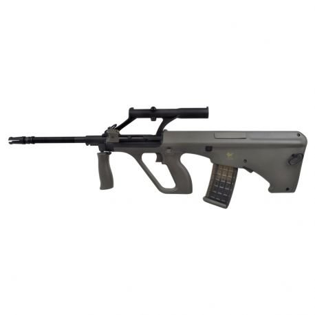 Steyr Aug A1 Military Grey (Jing Gong)