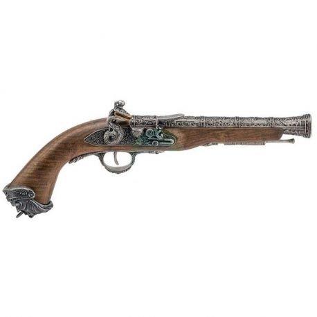 Pistolet Co2 Pirate Flintlock / Sparrow (HFC)