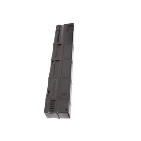 Chargeur MP5 Metal 120 Billes (Bolt Airsoft)