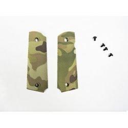 Poignee Grip M1911 Multicam / MC (APS)