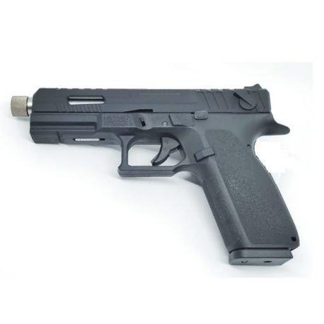G18 Co2 Custom Blowback Noir (KJ Works)