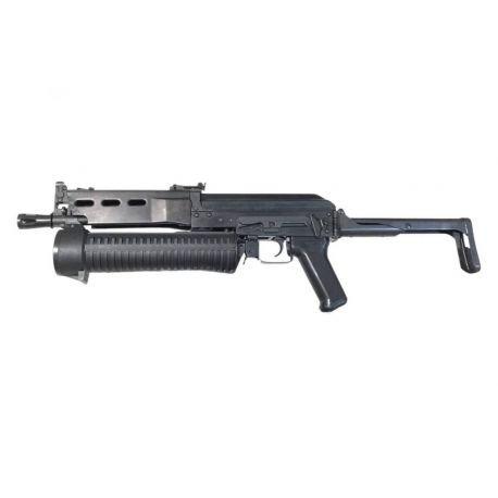 PPS SHS PP-19 Bizon-3 Full Metal