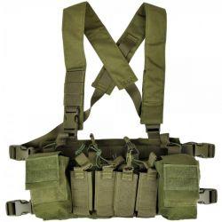 Chest Rig Combat M4 OD (JS)